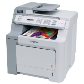 Printers Sales and Services
